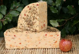 Somerset Chilli Cheese - No Label
