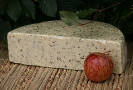 Somerset Herb And Cider Cheese - No Label