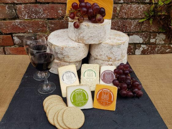 Cheese Taster Selection 2